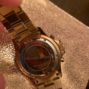 Michael Kors Accessories - Michael Kors Watch ♥️